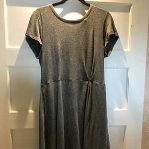 Cute High-Low Dress Perfect for warmer days